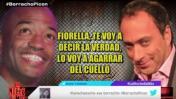 ¿Waldir Sáenz amenazó con golpear a Carlos Galdós? [VIDEO]