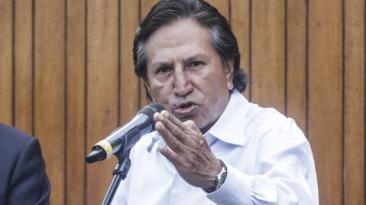 Alejandro Toledo: Gastón Acurio ya pidió disculpas, se equivocó