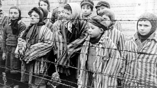 Cuando Ferster y sus compañeros prisioneros iban a ser fusilados, las fuerzas aliadas irrumpieron en el campamento y fueron liberados. (Foto: United States Holocaust memorial Museum)