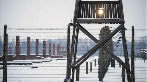 Cerca de un millón de judíos fueron ejecutados en Auschwit, junto a gitanos, discapacitados, disidentes y muchos otros prisioneros. (Foto: NA)