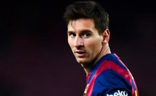 Lionel Messi respondió a acusación de evasión fiscal