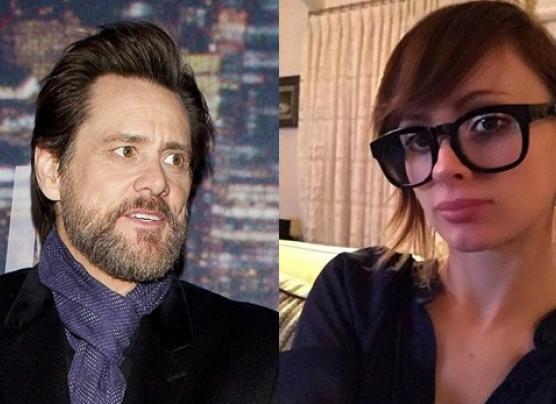 Jim Carrey: su ex, Cathriona White, será enterrada este sábado