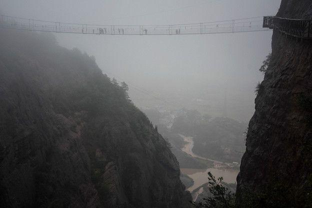 La mayoría de los puentes reemplazaron a otros que estaban en la zona, pero que estaban construidos en madera. (Foto: Getty Images)