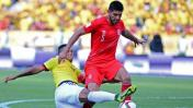VOTA: ¿Qué jugador de Perú te pareció el mejor ante Colombia?