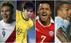 Eliminatorias: guía TV de la fecha 2 en Sudamérica