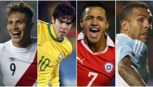Ecuador vs. Bolivia: se miden por las Eliminatorias Rusia 2018