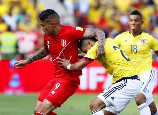 Selección peruana: análisis de la derrota ante Colombia