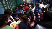Perú vs. Chile: las colas en segundo día de venta de entradas