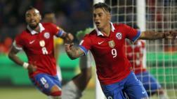Chile derrotó 2-0 a Brasil y vendrá con todo a Lima