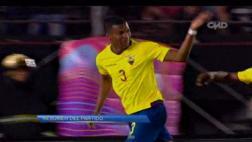 Argentina vs. Ecuador: albicelestes cayeron 2-0 de local