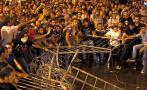 Líbano: miles piden salida del gobierno por 'crisis de basura'
