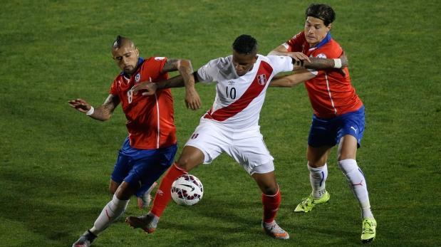 Perú vs. Chile: día, hora y canal del partido por las Eliminatorias ...