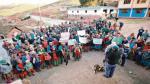 Cuatro nuevos conflictos sociales se registraron en setiembre - Noticias de tumán