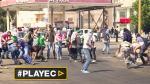 Apuñalamientos palestinos ponen al Gobierno de Israel en jaque - Noticias de mahmud abbas