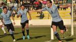 Uruguay ganó 2-0 a Bolivia en La Paz en inicio de Eliminatorias - Noticias de jair torrico