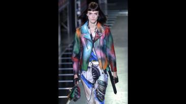 Semana de la moda de París: lo mejor del evento en fotos