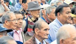 AFP Hábitat tiene la pensión promedio más alta para jubilados