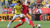 Perú vs. Chile: ¿Cómo llegarán Farfán, Zambrano y Advíncula?
