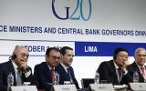 El G20 acordó combatir la evasión tributaria corporativa