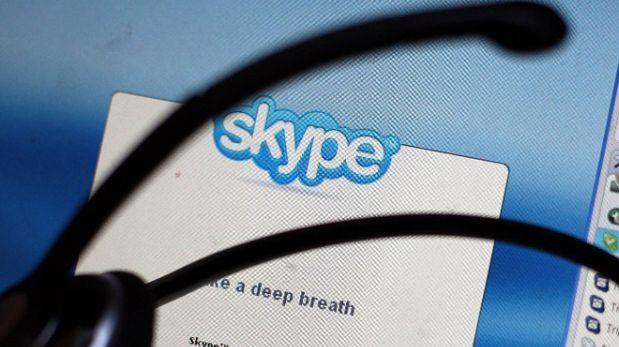 Skype obsequia 20 minutos de llamadas por caída de servicio