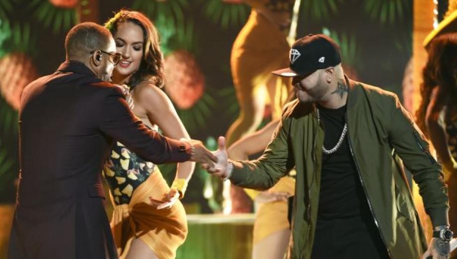 Latin American Music Awards: lo mejor del evento en fotos