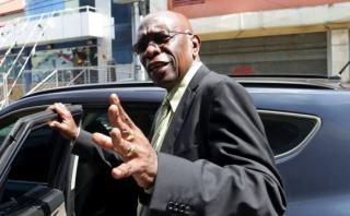 FIFA: Jack Warner hizo una seria acusación contra los EE.UU.