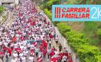 Running: este domingo participa de carrera familiar 2K