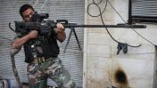 Fracasa programa de EE.UU. para entrenar rebeldes en Siria