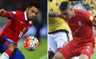 Gonzalo Jara: ¿Qué dijo sobre Guerrero antes del Perú-Chile?