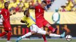 Selección: ¿Qué dijo prensa mundial tras derrota con Colombia? - Noticias de fallas en el metropolitano