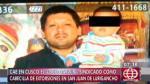 'Loco Darwin': cabecilla de Malditos de Bayóvar cayó en Cusco - Noticias de homicidio