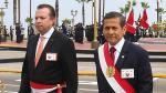 Oposición critica proceso de ascensos en el Ejército del Perú - Noticias de roberto chiabra