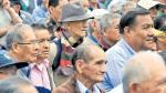 ¿Cómo son y qué consumen los adultos mayores peruanos? - Noticias de cesar chang