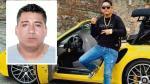 Oropeza: su hombre de confianza recibió 6 balazos en San Borja - Noticias de diario trome