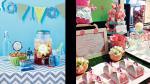 Ideas novedosas para la decoración de una fiesta infantil - Noticias de carrusel