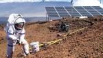 La NASA revela proyecto para llegar a Marte antes del 2030 - Noticias de charles bolden