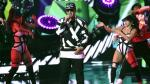 Latin American Music Awards: lo mejor del evento en fotos - Noticias de maluma