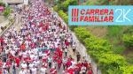 Running: este domingo participa de carrera familiar 2K - Noticias de la gran familia