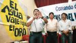 Piden prisión para 2 dirigentes antimineros del Valle de Tambo - Noticias de jaime cardenas