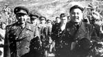 El extraño origen del partido que gobierna Corea del Norte - Noticias de guerra corea