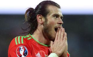 """Bale tras clasificar a Gales a Eurocopa: """"Era un sueño de niño"""""""