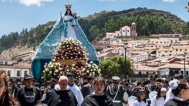 El Valle Sagrado fue este verano el destino favorito de los peruanos. (Foto: Veritas Cusco)
