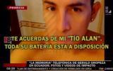 """Gerald Oropeza asegura que tiene el apoyo de su """"tío Alan"""""""