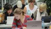 ¿Por qué tan pocas mujeres se dedican a la informática?