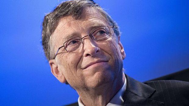 Algunos de los nombres más famosos del mundo de la tecnología son hombres blancos.(Foto: AFP)