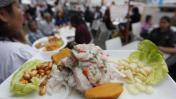 Perú fue elegido el Mejor Destino Culinario de América del Sur