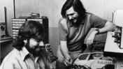 ¿En verdad Apple nació en un garaje?
