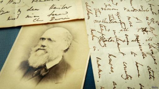 Darwin recibió un breve ensayo de Wallace y decidió presentar en público su teoría. (Foto: Getty)