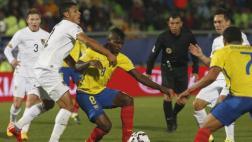 Ecuador vs. Bolivia: en vivo por Eliminatorias Rusia 2018