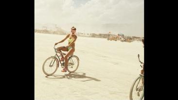 Kelly Rohrbach, la modelo que encantó a Leonardo DiCaprio